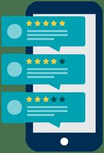 Gen Z students value online reviews