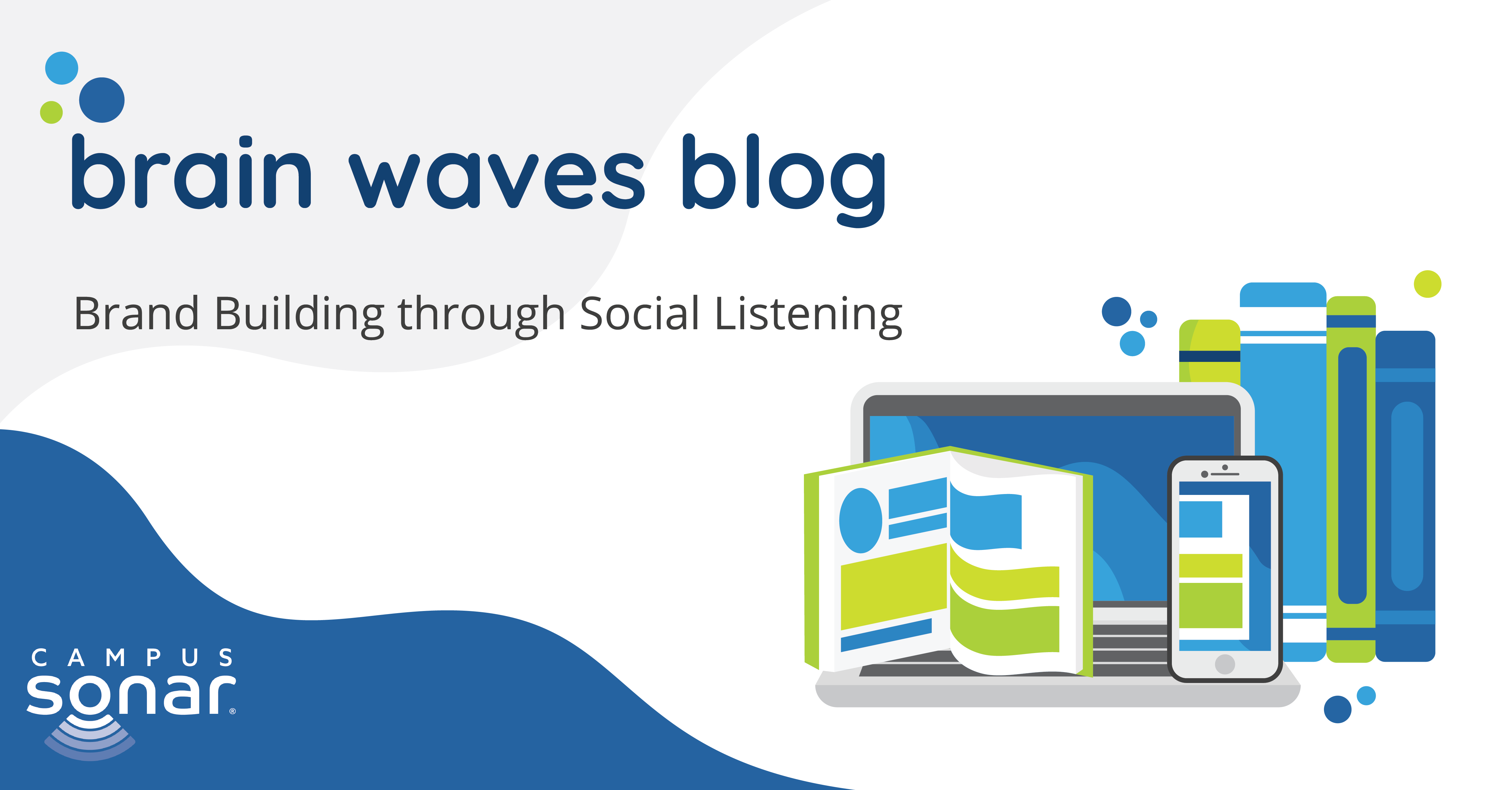 Blog post image for Brand Building through Social Listening