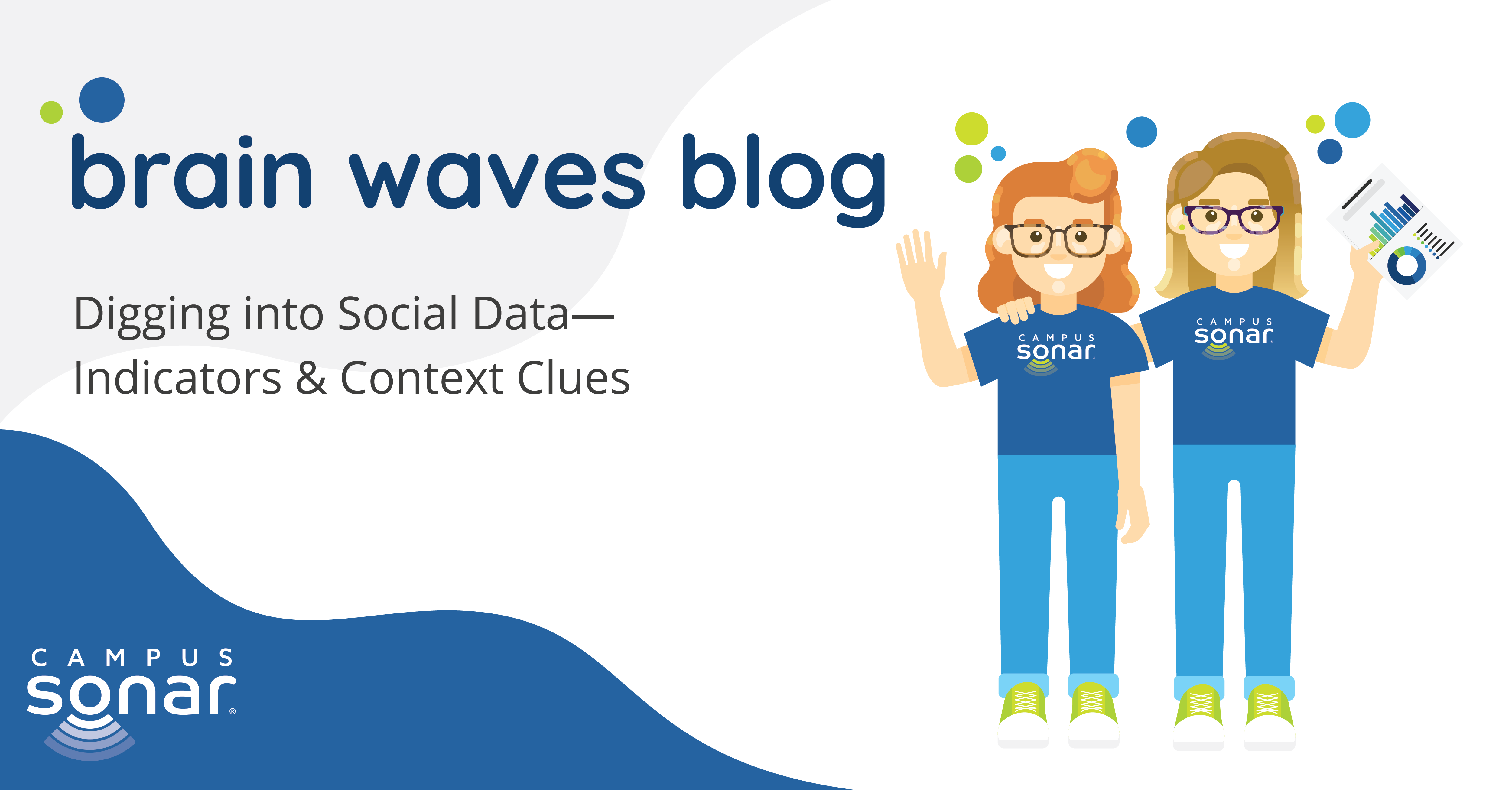 Blog post image for Digging into Social Data - Indicators and Context Clues