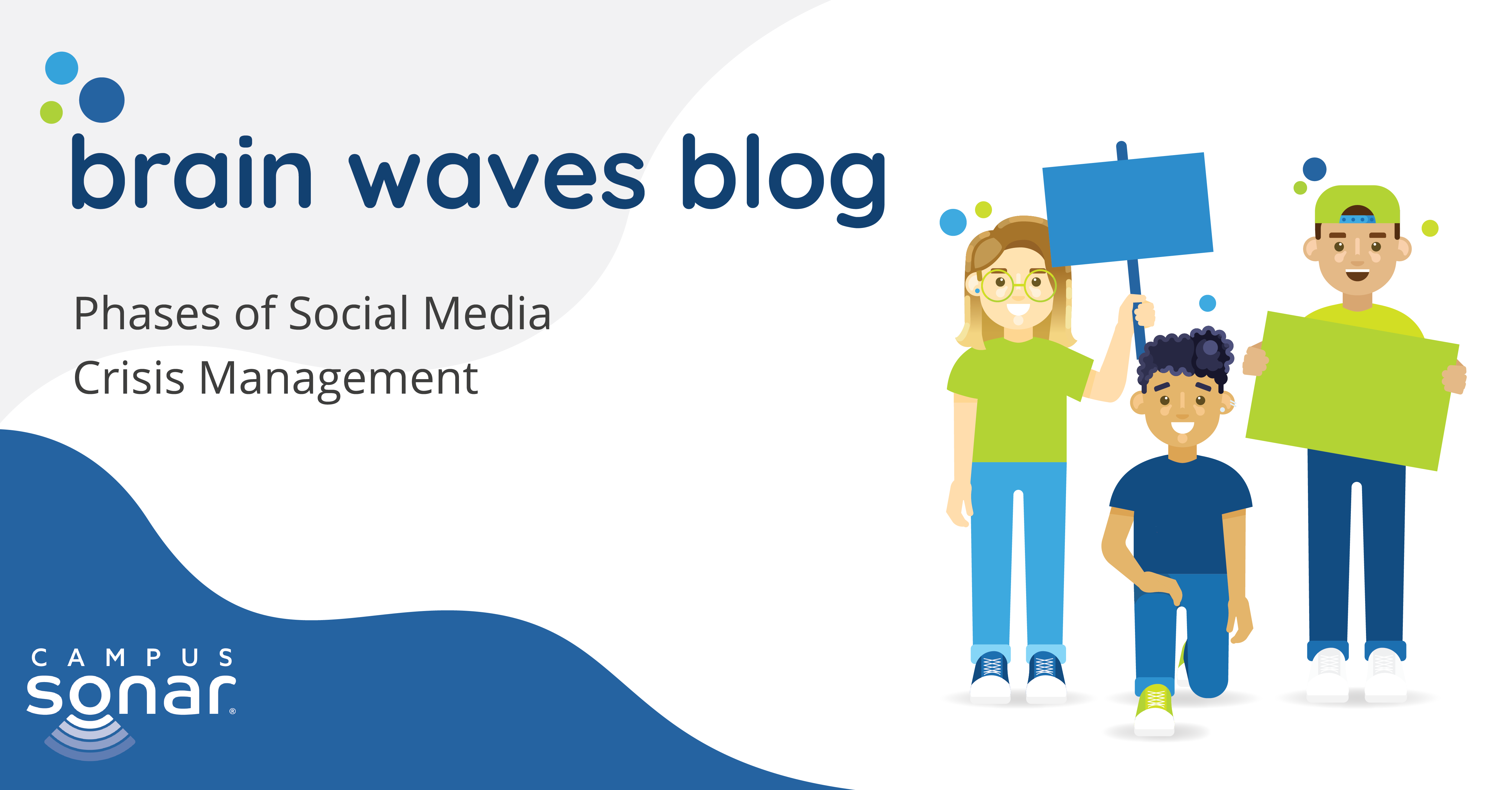 Blog post image for Phases of Social Media Crisis Management