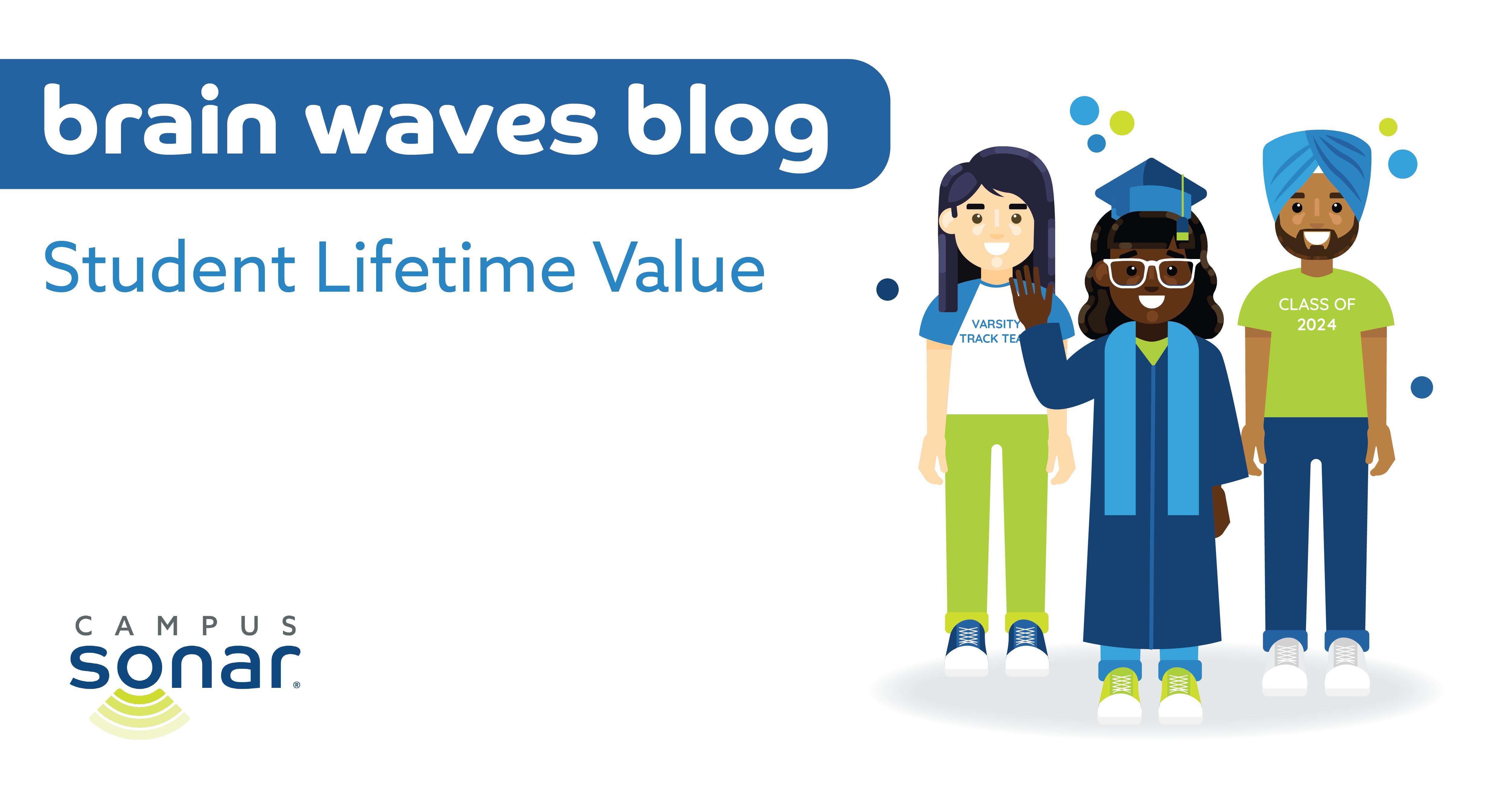 Blog post image for Student Lifetime Value