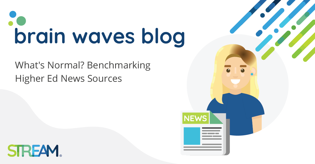 Blog Post Image What's Normal Benchmarking New Sources
