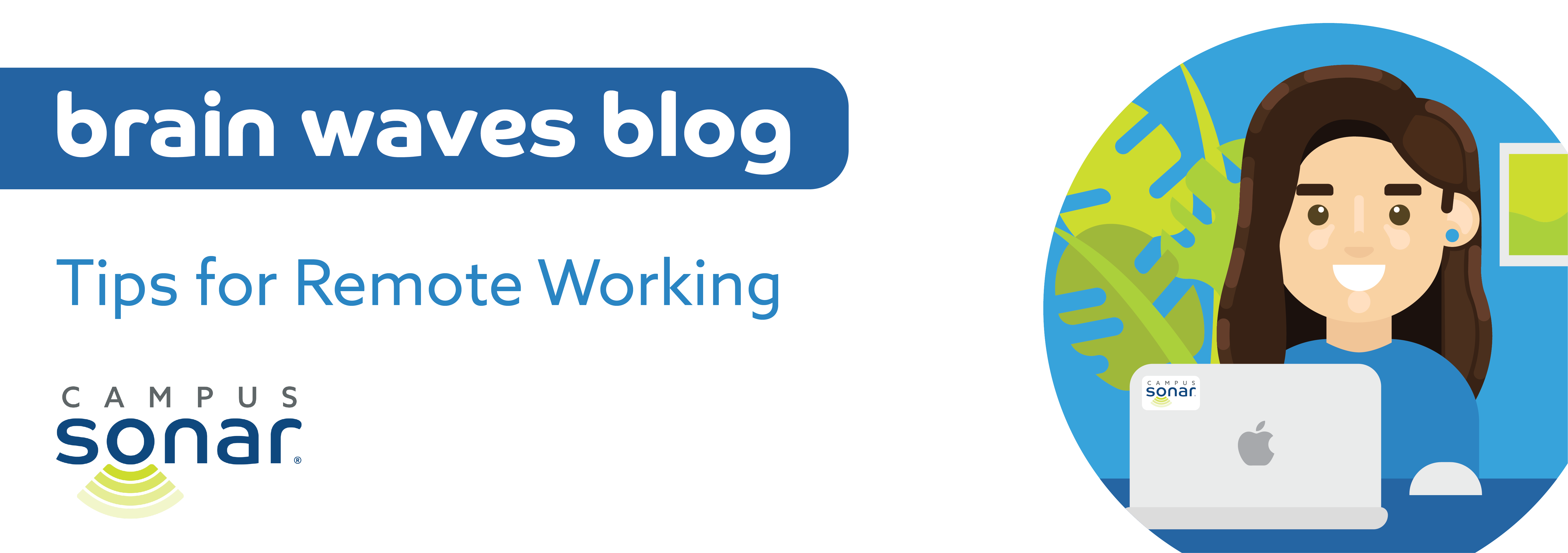 Blog image for Tips for Remote Working