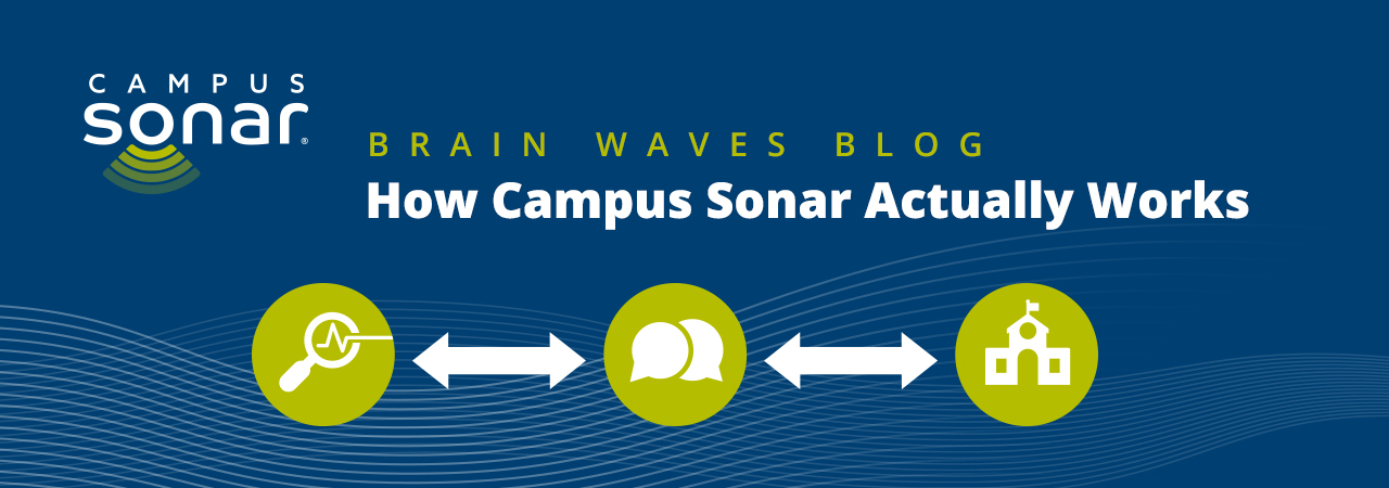 Blog post image for How Campus Sonar Actually Works
