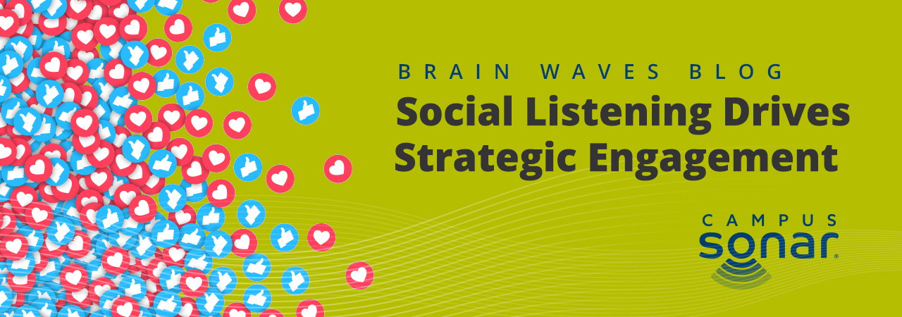 Blog post image for Social Listening Drives Strategic Engagement