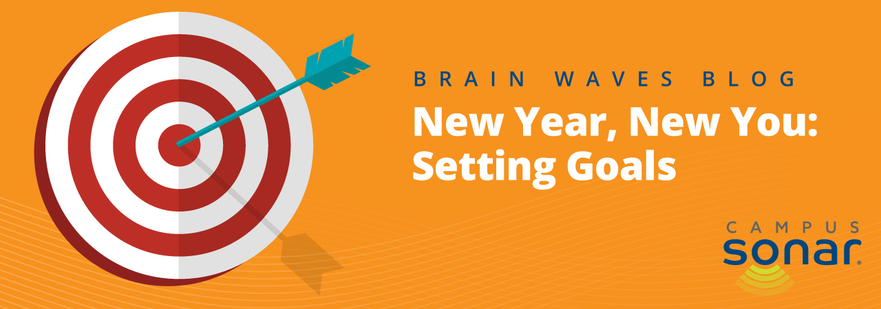 Blog image for New Year, New You: Setting Goals